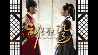 19. Black Magic (흑주술) OST The Moon Embraces The Sun