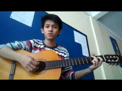 Hush - Lasse Lindh (Goblin OST) Whistle Cover By Rico Wijaya