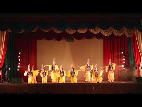 Astro本地圈《校园报报看》(152) - 笨珍培群独立中学《齐舞》三校舞蹈团联合巡回公演