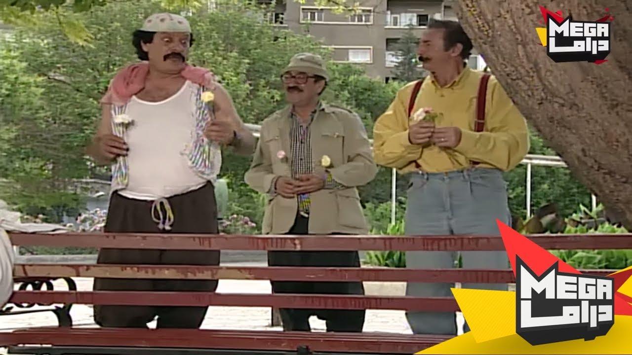ابو عنتر استحمل ما يعمل مشاكل كرمال عيد الصداقة مضحك - عودة غوار