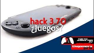 [ Noticias TKGamersPRO ] #43 PSvita - Version 3.70 y su nuevo hack