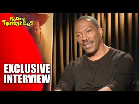 Cooking With Eddie Murphy  'Mr. Church' Exclusive  2016