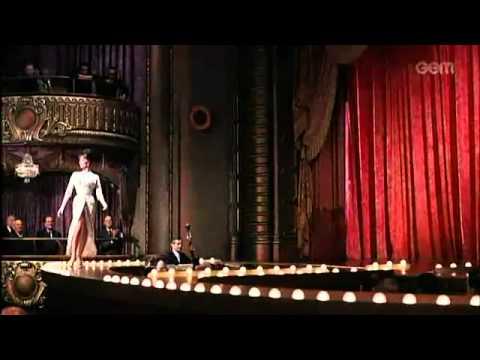 NatalieWood as Gypsy Rose Lee Gypsy