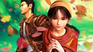 Shenmue II HD - Part 5 [END]