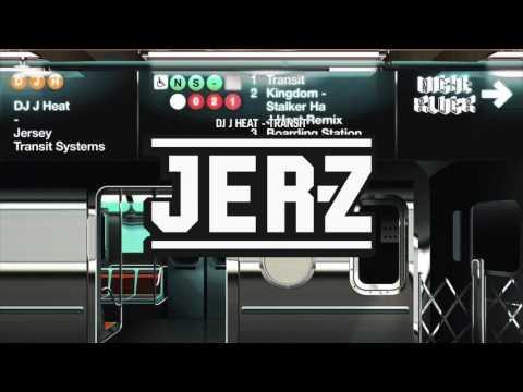 DJ J Heat - Transit