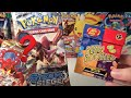 FIRST PACK MAGIC?? Steam Siege PikaPack Pokemon Booster Pack Opening!