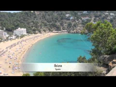 Travel Guide to Ibiza, Spain