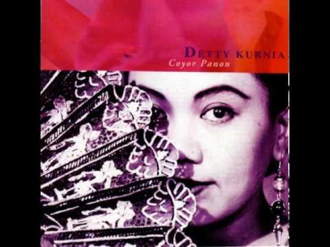 Detty Kurnia - Dar Der Dor