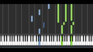 Tutorial Piano Cristofori S Dream David Lanz