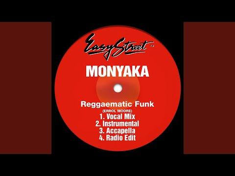 Reggaematic Funk (Instrumental)