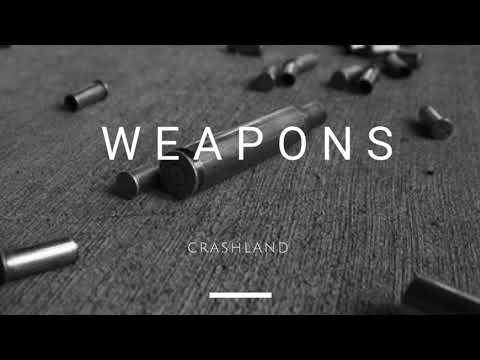 Crash Land - Weapons (Lusson Remix)