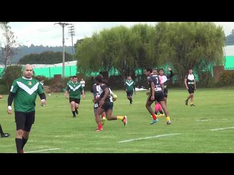 State of Origin - Rugby League Colombia