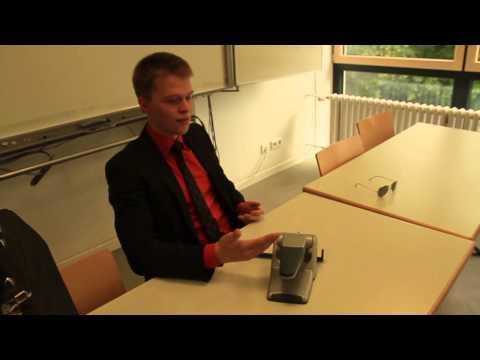 Abitur-Film Powi LK