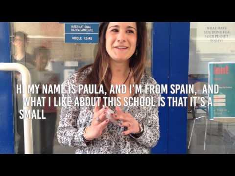 International School of Berne Promotional Video