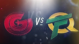 CG vs FLY - NA LCS Week 5 Day 1 Match Highlights (Spring 2018)