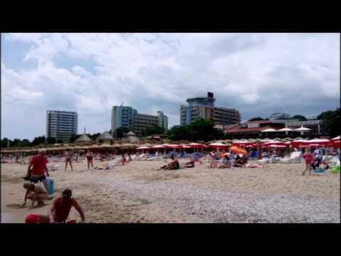 Астера Astera - отдых  на Золотых песках Болгария