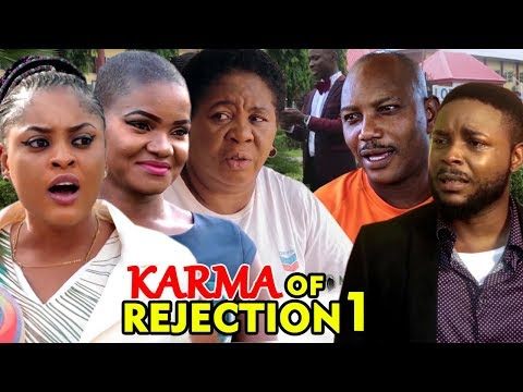 KARMA OF REJECTION SEASON 1 - New Movie | 2020 Latest Nigerian Nollywood Full Movies