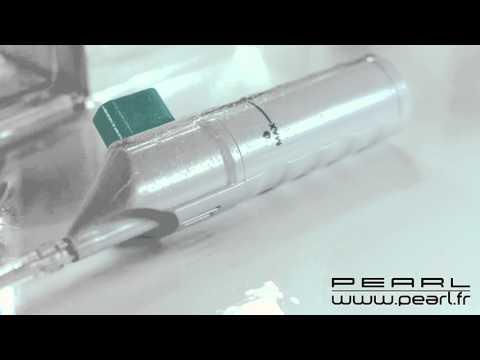 NX7255 - Hydropulseur manuel, pression hydraulique 2,1 bar