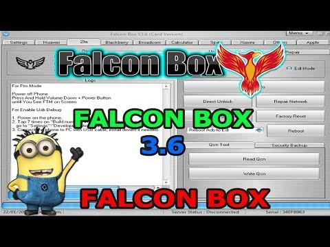 FALCON BOX 3 6 UPDATE ZTE