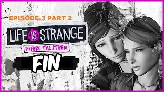 jeux vidéos clermont ferrand Sylvaindu63   Life is strange Before The Storm ÉSP 3 PART 2 FIN
