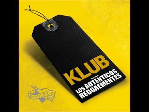 Klub - Sigue tu camino (AUDIO)