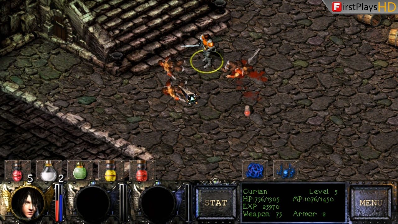 Download Kingdom Under Fire GOLD / Kingdom Under Fire: A War of Heroes (2001) - PC Gameplay / Win 10
