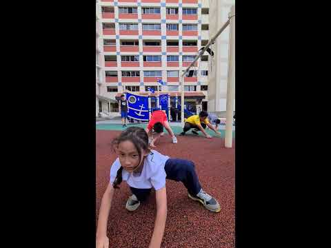 Parkour Camp Highlights (December) by MOVE Academy Singapore