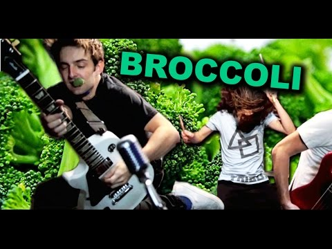 Broccoli Rock Version!! (Big Baby D.R.A.M....