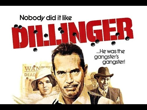 Dillinger - The Arrow Video Story