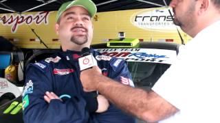 Cristiano Avancinho   Sobre abandono   Rally Vale do Paraíba 2016