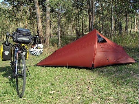 Gear Review: Wilderness Equipment Tectite 1 UL Tent