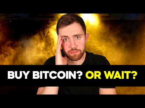 Is It TOO LATE To Buy Bitcoin? [In-Depth Analysis]