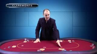 Poker Terminology: The Rake - A Re-Raise
