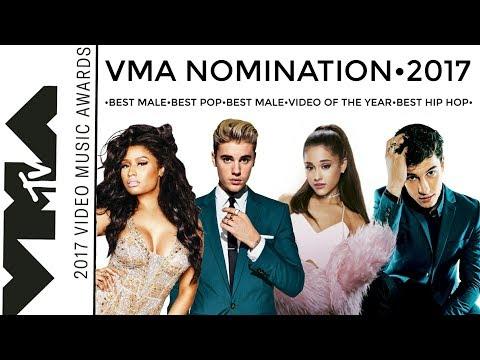 MTV Video Music Awards   2017 Nominees