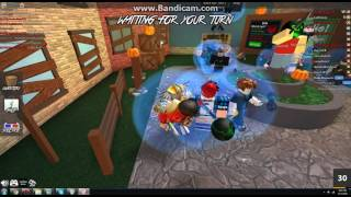 roblox mm2 halloween 2016 the last day