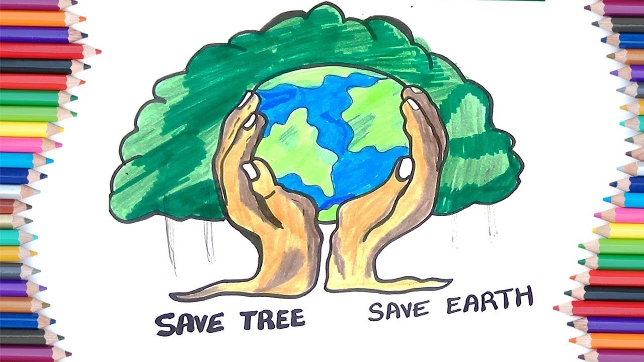 save trees save earth Plant a tree and save the earth date: december 21, 2006 source: lawrence livermore national laboratory summary: can planting a tree stop the sea level from rising, the ice caps from melting and.