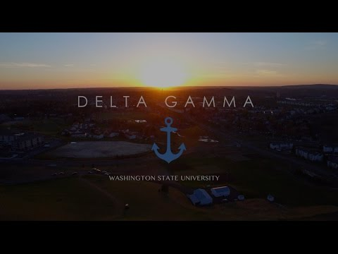 Delta Gamma   Washington State University 2016