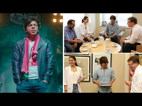 Zero Distribution Rights Sold For 100 Crore | Shahrukh Khan | Bollywood Movie Gossips 2018 English