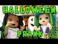 BABY ALIVE gives MOMMY a HALLOWEEN PRANK! The Lilly and Mommy Show. The TOYTASTIC Sisters