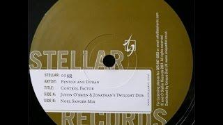 Thomas Penton & Luis Duran – Control Factor (Noel Sanger Mix)