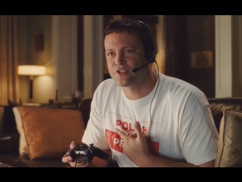 THE BREAKUP Movie  Vince Vaughn PS Madden Football Rant