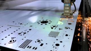 lvd hd lynx fiber laser