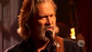 Jeff Bridges - Fallin' and Flyin'[Live]