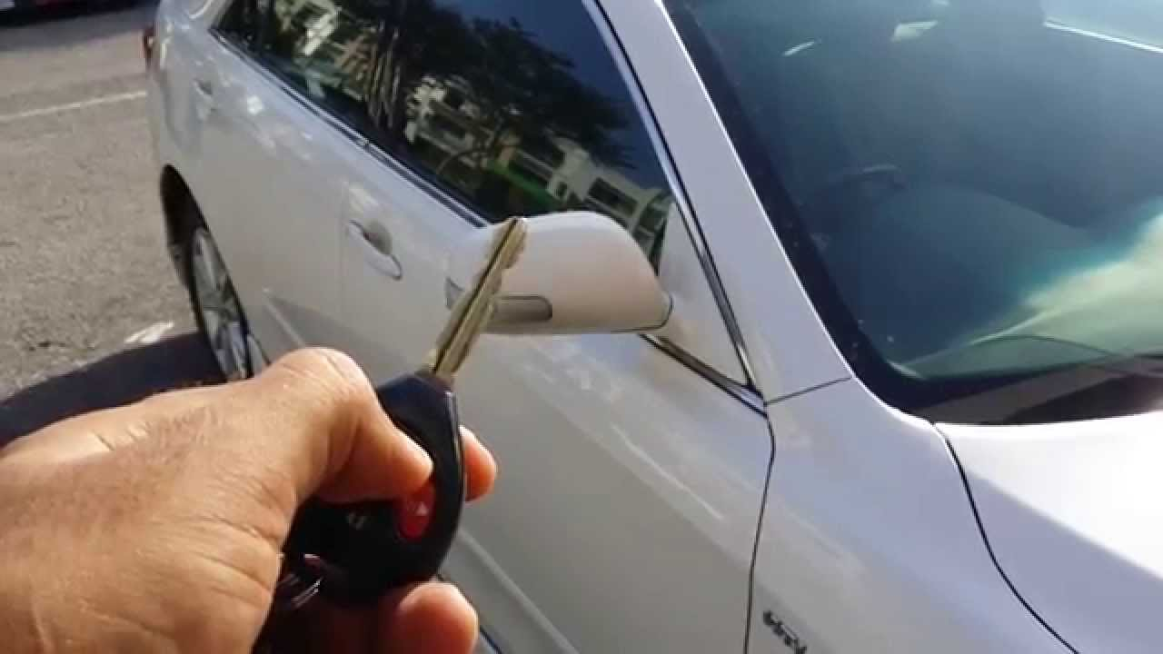 toyota camry 2007 side mirror folding kit 20141127 youtube rh youtube com toyota camry side mirror toyota camry side mirror glass replacement
