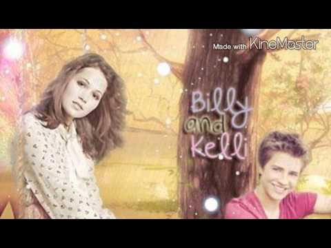 Billy unger and kelli berglund brase youtube