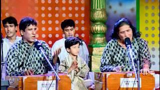 Main Kya Jaanu Ram Tera Gorakh Dhanda [Full Song] Main Kya Jaanu Ram Tera Gorakh Dhanda