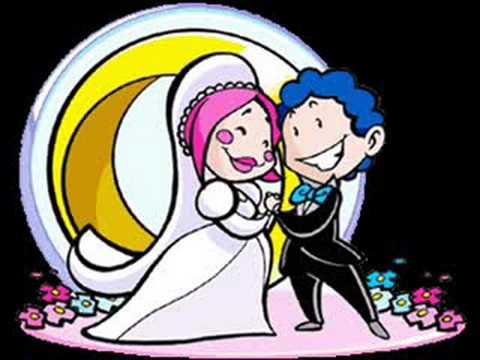 Claudio baglioni io ti prendo come mia sposa youtube for Sposi immagini