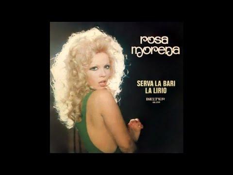 Rosa Morena - La Lirio