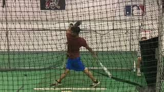 Roy Butko (OF/1B) - Class of 2020