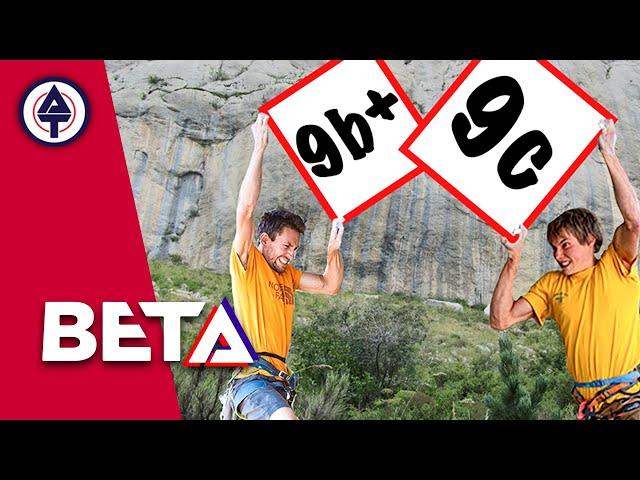 Ghisolfi wertet Bibliographie auf 9b+ ab – Das sagt Megos | Gipfelstreit in den Alpen | BETA 13